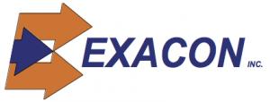 Exacon logo