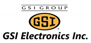 GSI Electronics Inc. logo