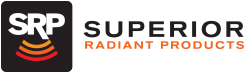 Superior Radiant Products logo