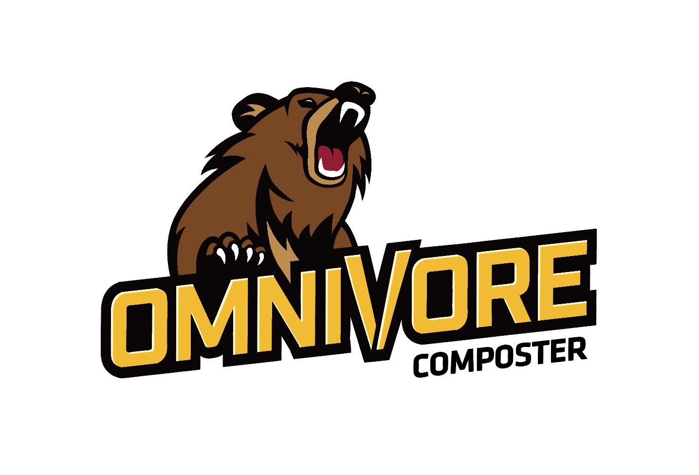 Omnivore Composter Logo