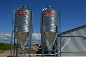 Feed Storage Products - CountyLine