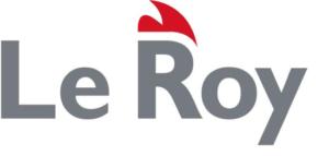 Le Roy logo